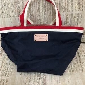 Small Kate Spade Tote Bag